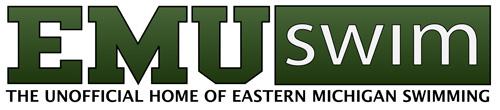 EMU Swim Logo